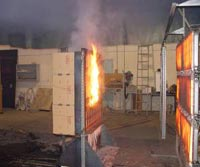 Materials Properties Ignition And Combustibility